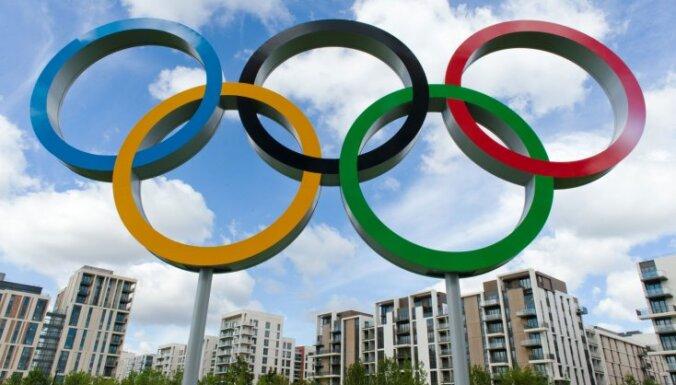 Допинг-пробы еще 45 олимпийцев 2008 и 2012 годов оказались положительными