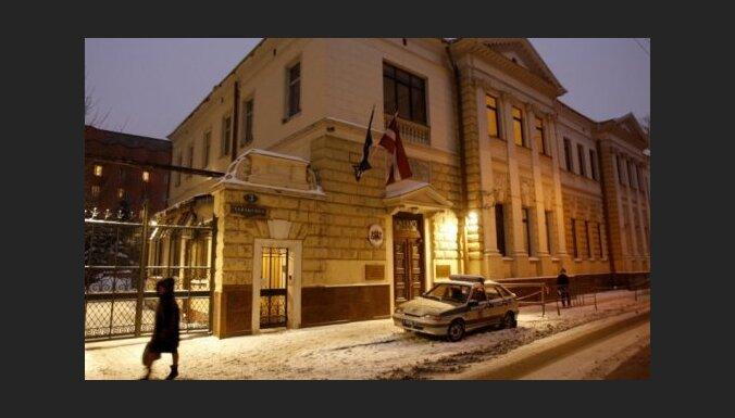 Россия высылает одного латвийского дипломата (дополнено)