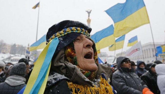 """""""Евромайдан"""" окончательно расколол украинское общество"""