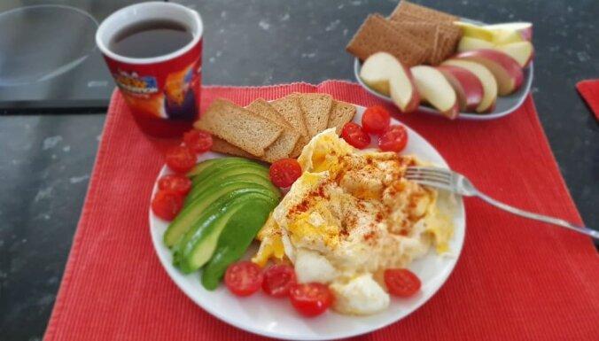 Жара — стресс для организма: как правильно питаться в летний зной