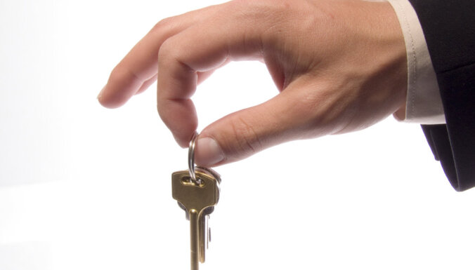 """LANIDA: принцип """"сложенных ключей"""" необходимо было ввести еще в 2006 году"""