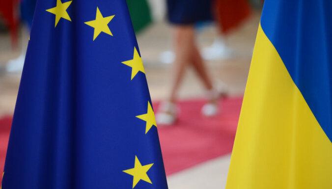 Valodas eksperti mainījuši vairāku Ukrainas pilsētu nosaukumu atveidi latviešu valodā