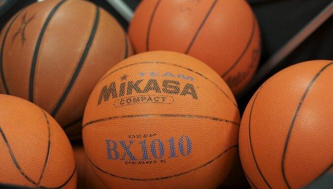 Латвия в этом году примет Кубок мира по баскетболу лиги U-19
