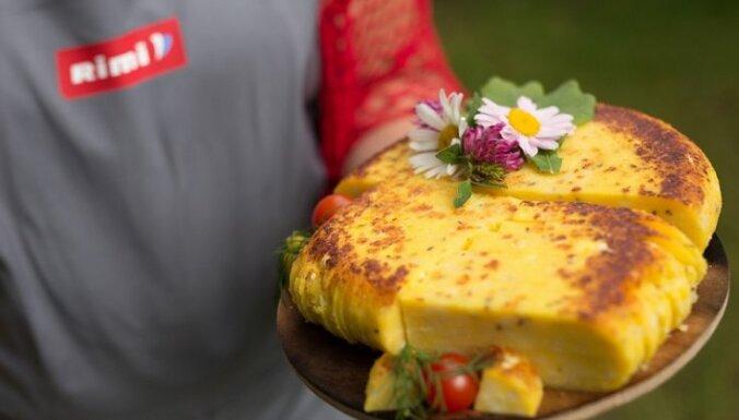 Gardākais siers pie vīna – 'Saulgriežu siers'