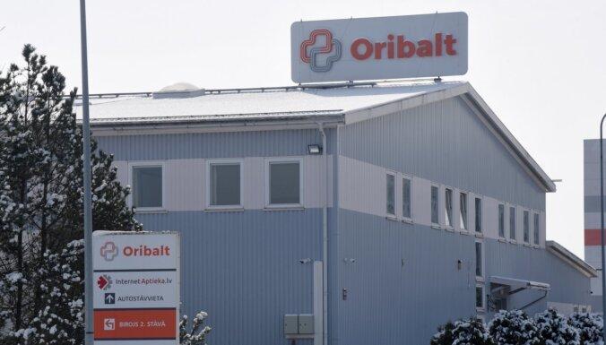 'Oribalt' skaidro situāciju saistībā ar Covid-19 vakcīnu piegāžu kavēšanos
