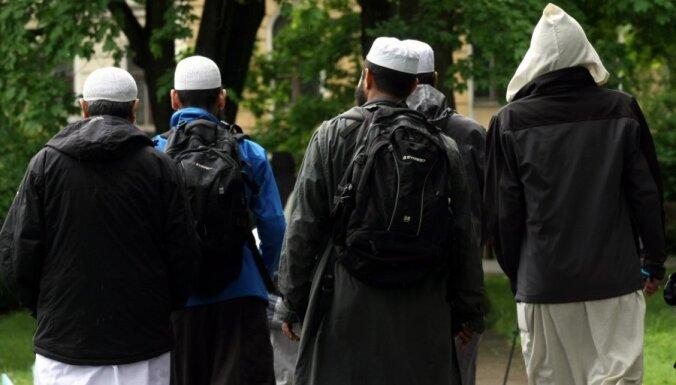Татарские националисты и кавказцы будут митинговать в Москве против исламофобии
