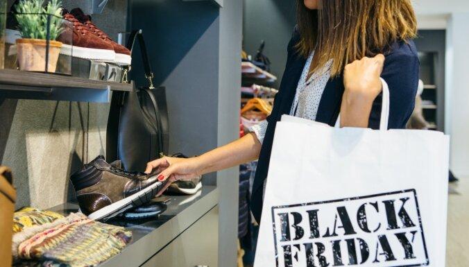 Что такое Black Friday, или Черная пятница, и как она появилась?