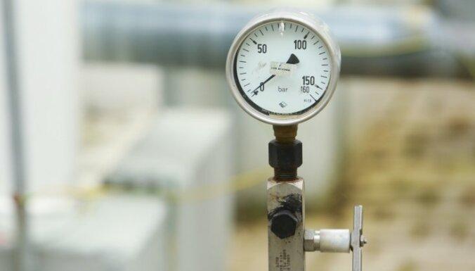 Latvija un Lietuva saņem ES atbalstu gāzesvadu starpsavienojuma jaudas palielināšanai