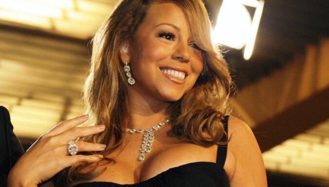 Mariah Carey, Meraija Kerija