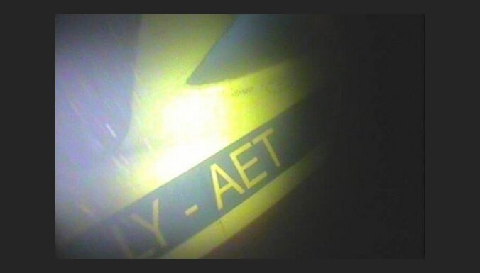 Трагедия в Балтийском море: в салоне упавшего самолета нашли останки пилота