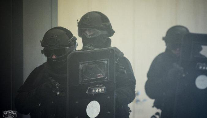 LTV7: бойцы Omega вряд ли получат обещанное перевооружение