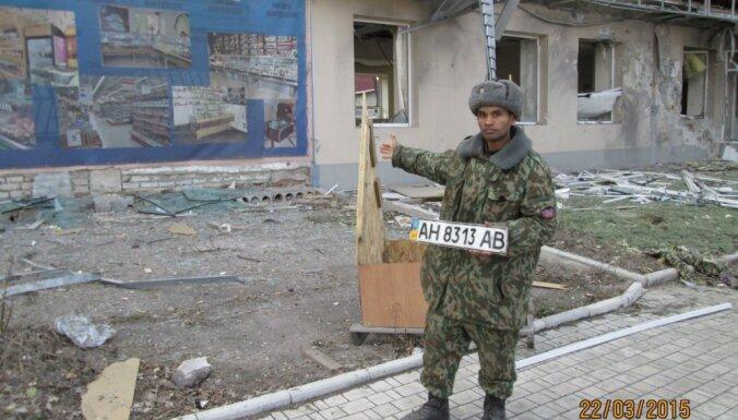 DP sākusi jaunu kriminālprocesu pret Ukrainā karojošo Benesu Aijo