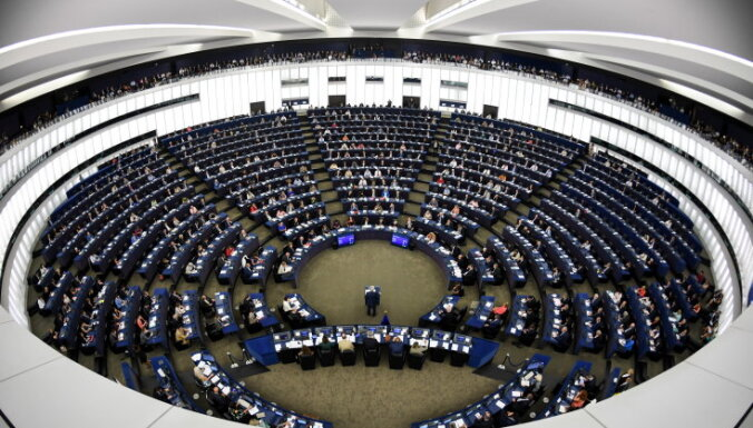 Работники Европарламента возмутились ростом цен в столовой