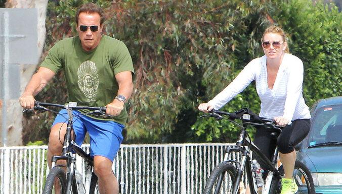 arnold Schwarzenegger, arnolds Švarcenēgers
