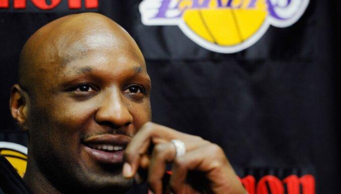 Двукратный чемпион НБА вышел из комы
