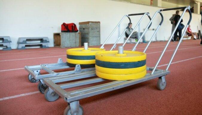 Jauno bobslejistu un skeletonistu atlases testi notiks maija izskaņā
