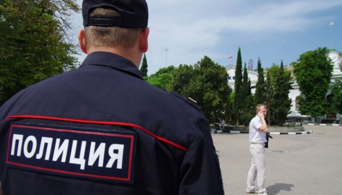 """Полиция извинилась перед отцом задержанного за чтение """"Гамлета"""" мальчика"""