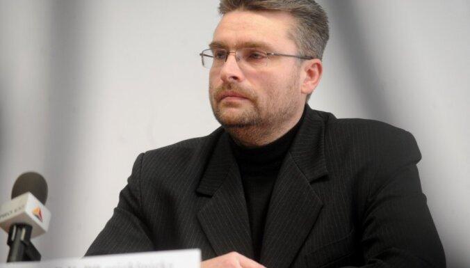 Исполняющим обязанности начальника Госполиции станет Андрей Гришин