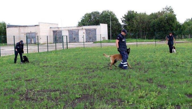 Kinoloģijas centra būvdarbi Rēzeknē izmaksās 282 tūkstošus eiro