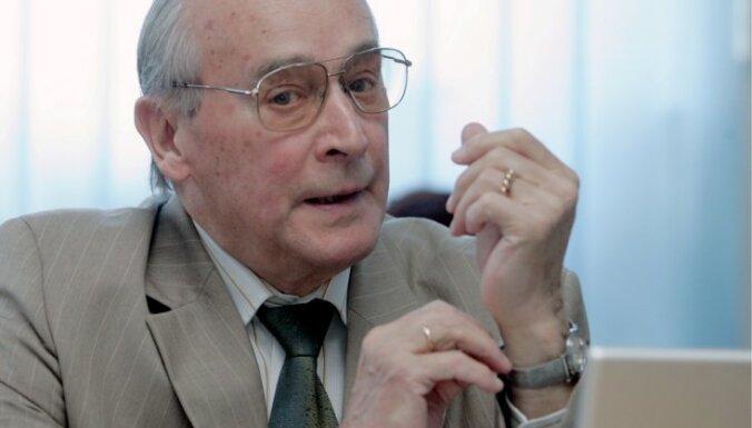 Врач Георг Андреев награжден за существенный вклад в медицину