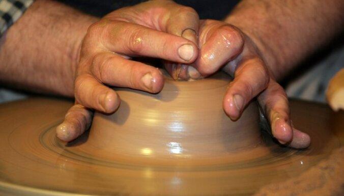 Latgales keramiku un Baldones dūņas varētu iekļaut ES nacionālo zīmolu reģistrā