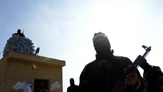 Сирия: боевики выбрали дату казни плененной украинской журналистки