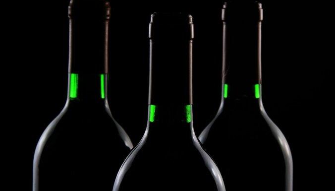 В Латвии за год на 8% упало производство алкоголя