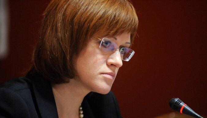Kalniņa-Lukaševica: Latvijas prezidentūra izmantojusi visas tai sniegtās iespējas