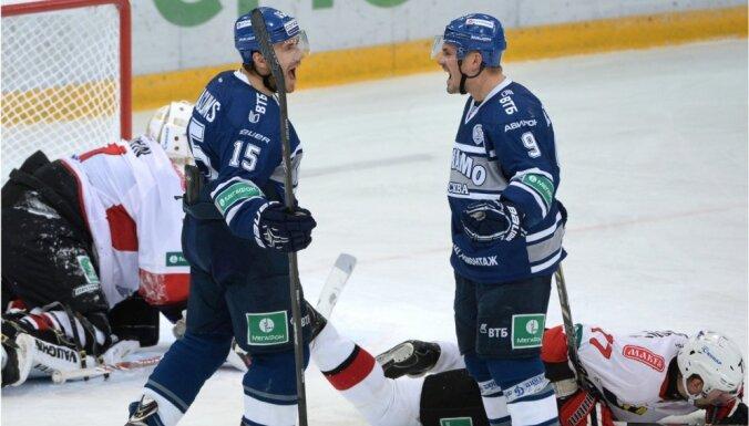 ВИДЕО: Даугавиньш и Карсумс соорудили единственный гол, Кулда отметился в пятом