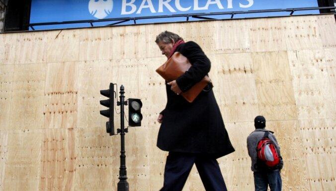 Barclays: выход Греции из еврозоны - самый вероятный сценарий