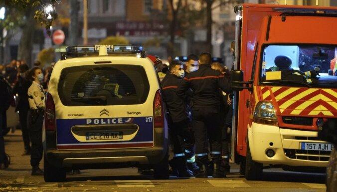 Francijā sašauts Grieķijas pareizticīgo baznīcas garīdznieks