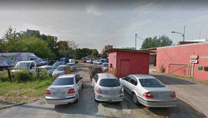 Latvijas Universitāte valsts īpašumu pārdošanu sāks ar Skanstes ielas garāžu