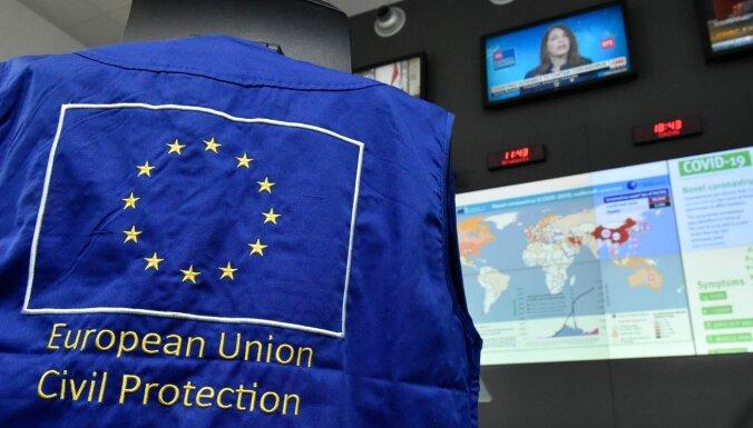 Евросоюз начал борьбу с фейками о коронавирусе в соцсетях