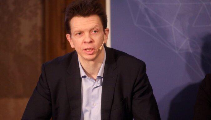 Банк Латвии: экономика может вернуться на прошлогодний уровень в 2022 году