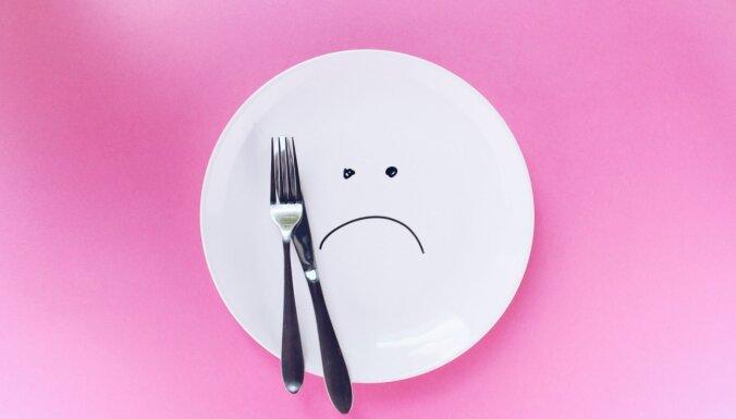 Pārtikas iegādes kļūdas, kas kaitē svara koriģēšanai
