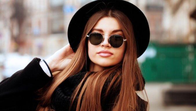 Овал лица, цвет волос и другие нюансы, которые стоит учитывать при выборе головного убора