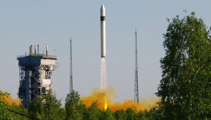 В 2012 году Россия установит рекорд по запуску ракет