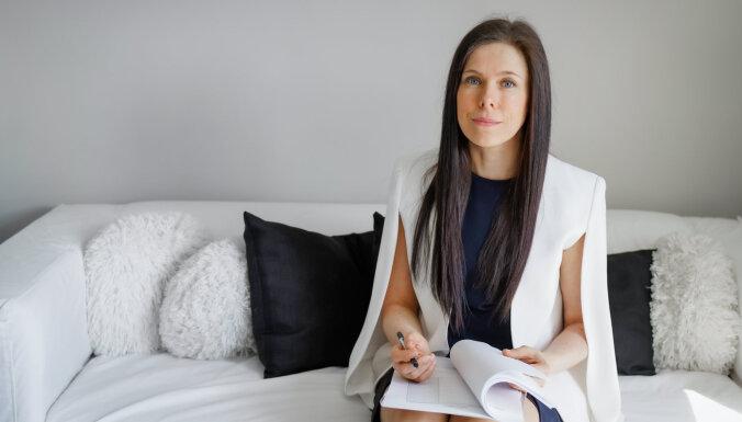"""Анна Кашина: """"То, как мы выглядим, напрямую зависит от того, насколько осознанно подходим к своей жизни"""""""