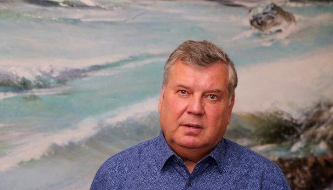 Урбанович хвалит Гобземса за храбрость, но не оценивает его новое предложение