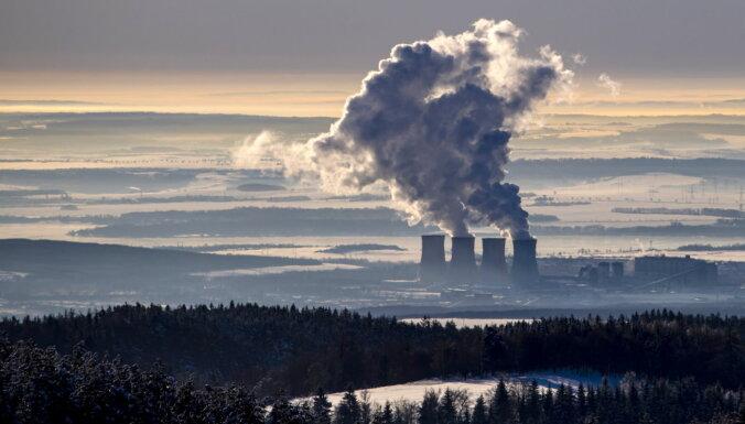 ASV oficiāli atgriežas Parīzes klimata nolīgumā
