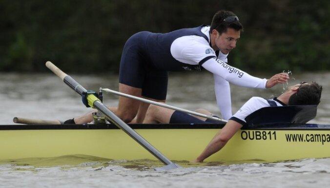 Вице-чемпион Олимпиады-2008 умер в 35 лет