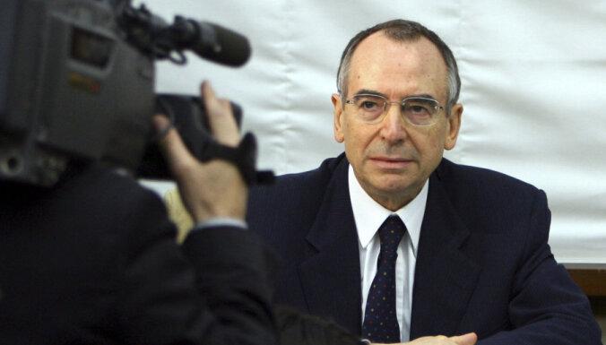 Экс-главу разведки Италии посадили за участие в операции ЦРУ