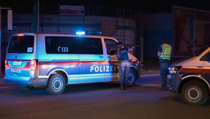 Нападение в Австрии: убитый нападавший — джихадист, отпущенный досрочно из тюрьмы