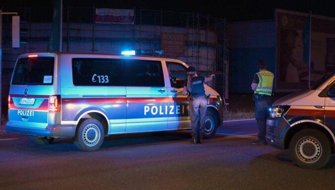 МВД Австрии заявило об исламистском теракте в Вене