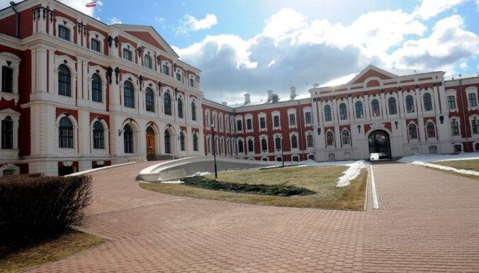 Par 5,2% samazina Jelgavas pilsētas pašvaldības administrācijas izmaksas