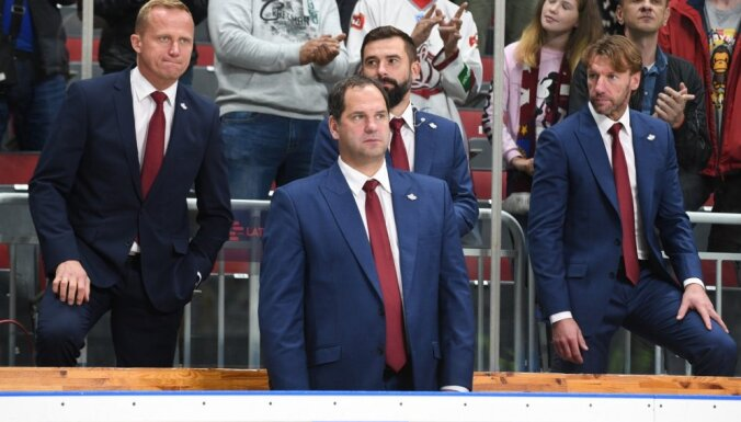 """Ankipāns: Salāks ir šī 'Dinamo"""" sastāva labākais hokejists"""