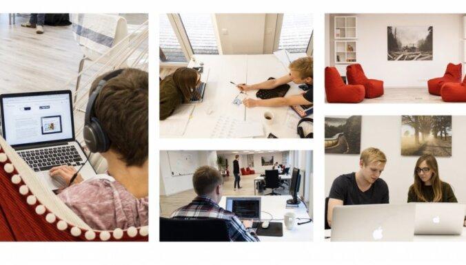 Četri Latvijas uzņēmumi apgrozījumu divos gados audzējuši par 1000%