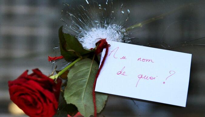 Во Франции задержан посетитель ресторана, застреливший официанта из-за сэндвича
