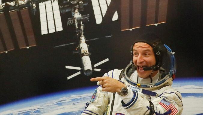 """""""Сюр какой-то!"""": как космонавты готовились вернуться на Землю в разгар коронавируса"""