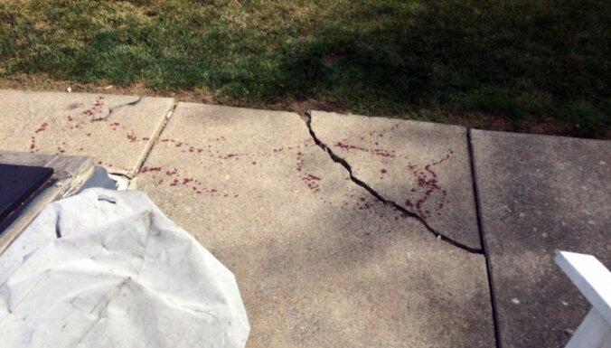 ASV vīrietis nogalina piecus cilvēkus; četrus mēnešus vecs puisēns izdzīvo